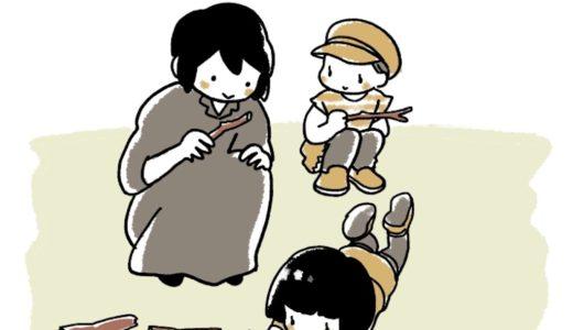 5月某日 東京日記